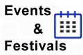 Livingstone Events and Festivals Directory